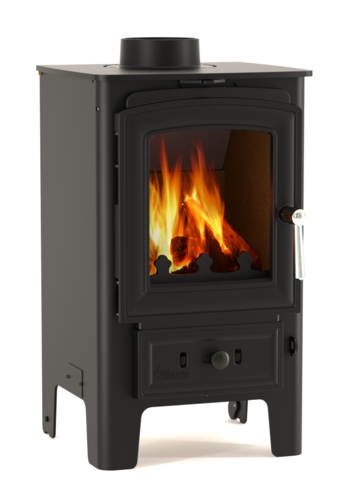 Puffin Multifuel Stove