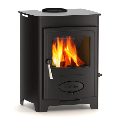 Hamlet Solution 5 DEFRA Multifuel Stove