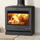 Yeoman CL8 Woodburning Stove - Ex Display