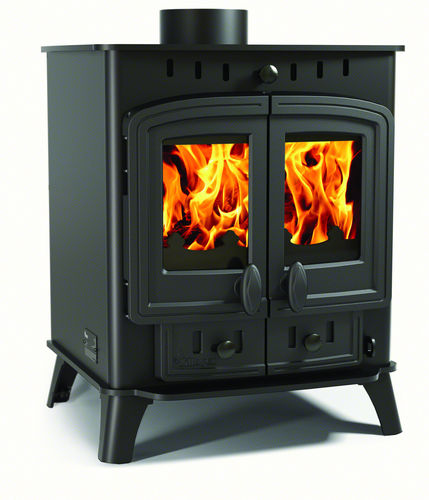 Duo 8 Multifuel Stove