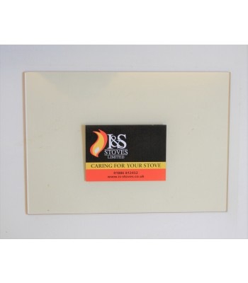 Town and Country Glaisdale Replacement Stove Glass 436mm x 344mm
