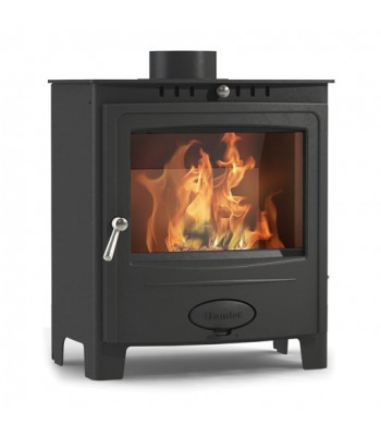 Hamlet Solution 5 Widescreen Multifuel Stove