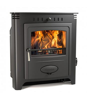 Hamlet Solution Inset 7 Multifuel Stove