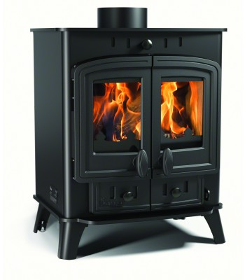 Duo 5 Multifuel Stove